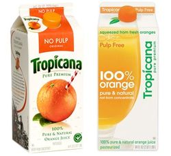 Tropicana-packaging