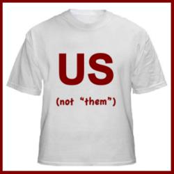 Us-tee-shirt