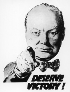Winston-Churchill-Says-We-Deserve-Victory-Posters-229x300