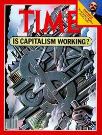 Time-Is Capitalism Working