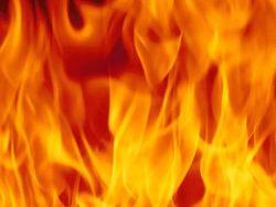 Flames-3
