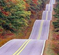 Bumpy road 2