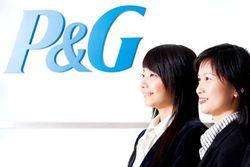 P&G China