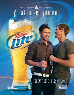 Gay ad