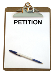 Petition 2