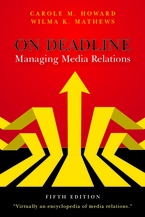 On Deadline