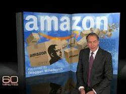 Amazon 60 min