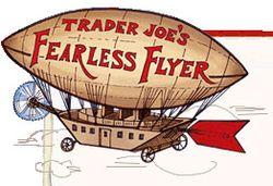 Fear;ess Flyer
